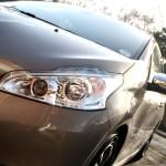 Peugeot 208 Front Light