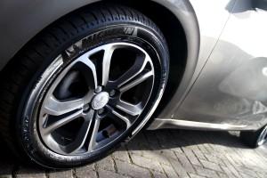Peugeot 208 Wheels