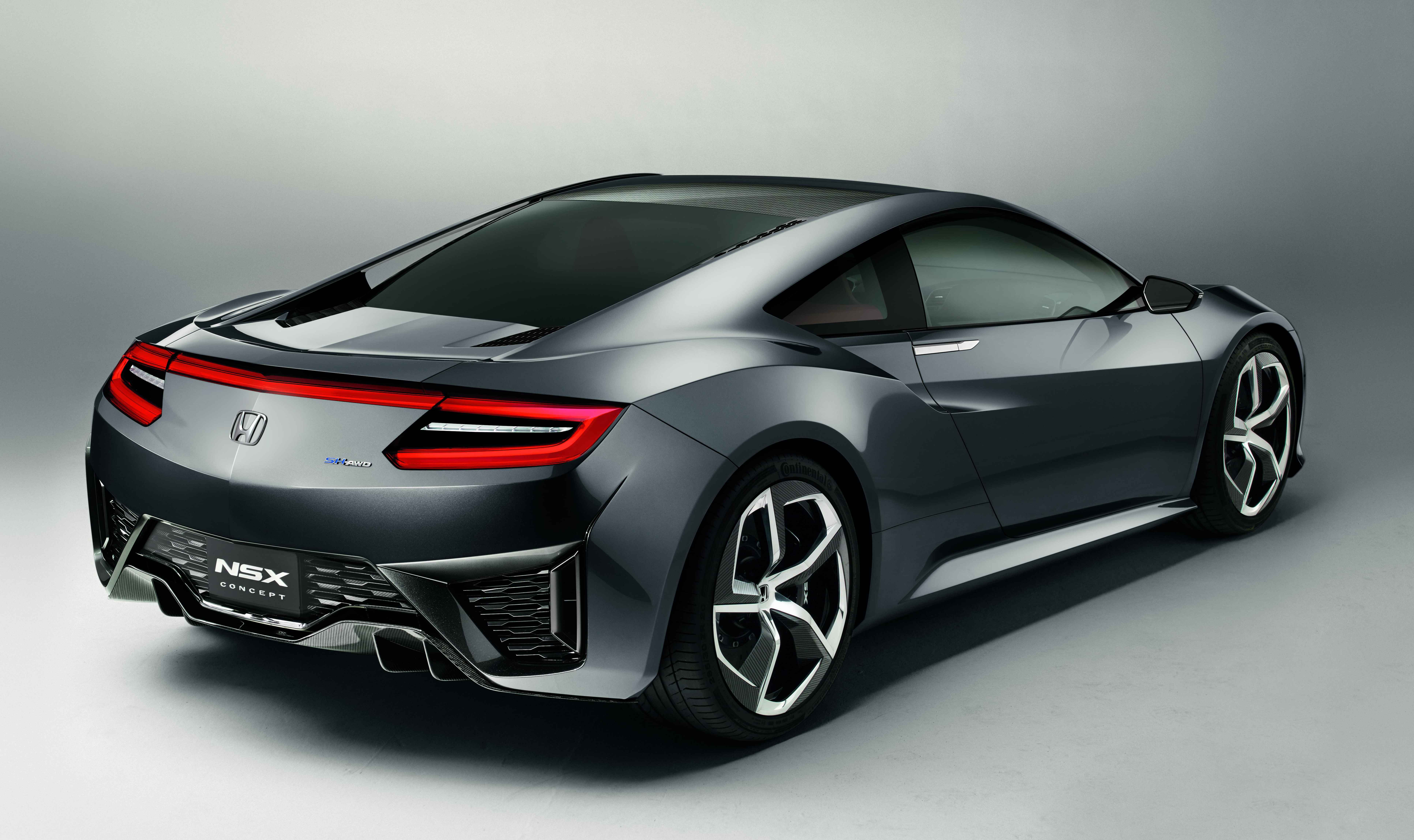 Newmotoring 187 Orders Open For New Honda Nsx Newmotoring