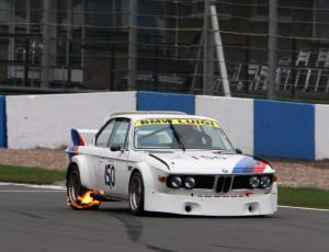 BMW M3 CSL Batmobile