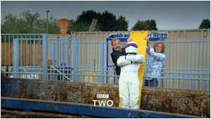 The Stig Skip Top Gear Trailer