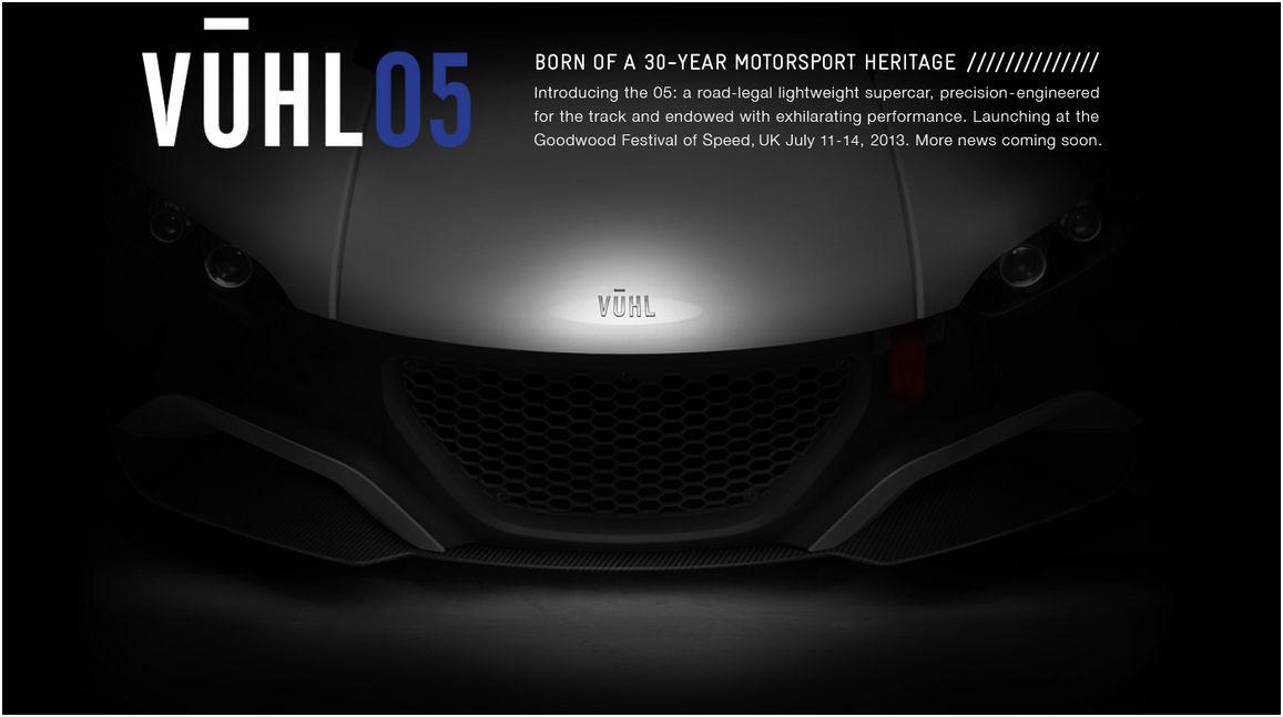 Vuhl 05 Website