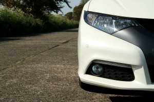 Honda Civic 1.6 i-DTEC Lights