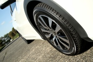 Honda Civic 1.6 i-DTEC Wheel