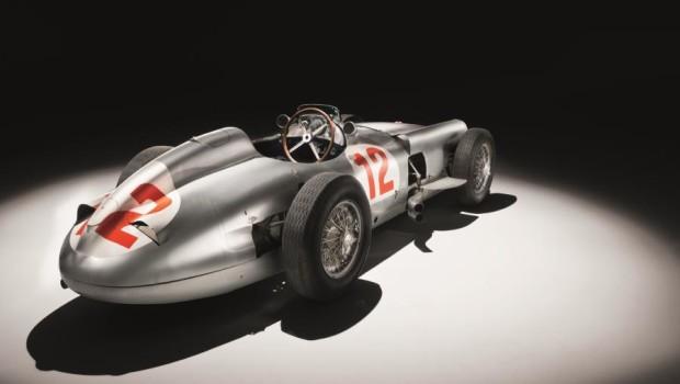 Mercedes-Benz-W196