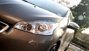 Peugeot 208 Light Featured
