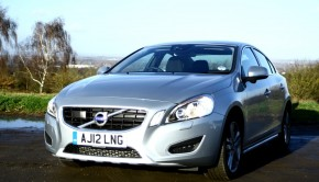 Volvo S60 Lights Featured