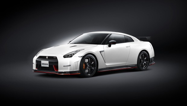 Nissan GTR 2014 Nismo