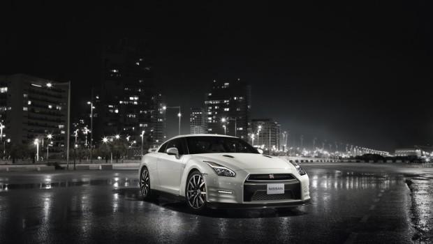 Nissan GTR 2014 Tokyo