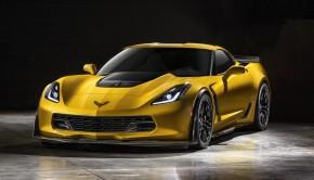 Corvette ZO6 2015