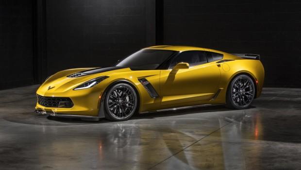 Corvette ZO6 2015 Wheels