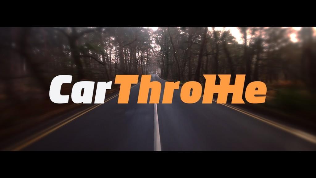 CarThrottle YouTube