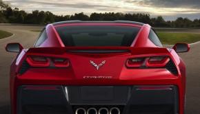 Corvette C7 Autocar