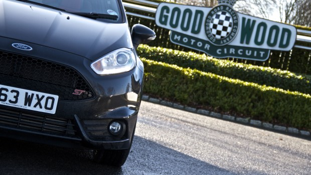 Ford Fiesta ST Goodwood