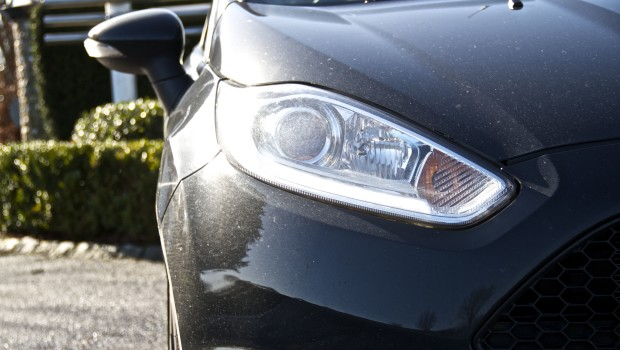 Ford Fiesta ST Light
