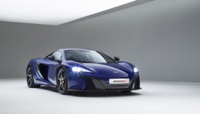 McLaren 650S Studio