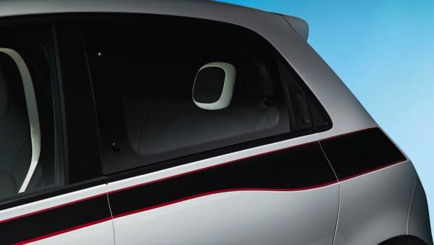 Renault Twingo 2015 5 Doors