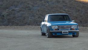Datsun 510 Drive