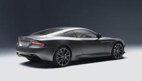 Aston Martin DB9 GT Goodwood Festival Of Speed