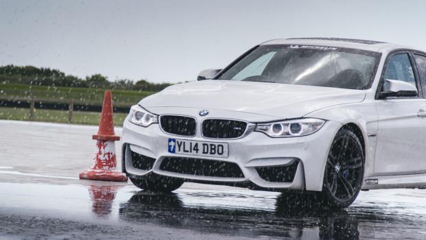 BMW-M3-Drift-Goodwood