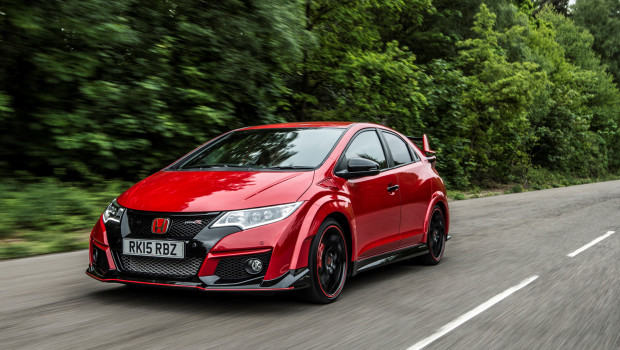 How much will the new honda civic type r cost for How much does a honda civic cost