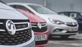 Vauxhall Astra 2015 Range