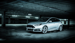 Ford-Focus-ST-Mountune