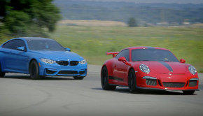 MotorTrend-The-Racing-Line-Passing