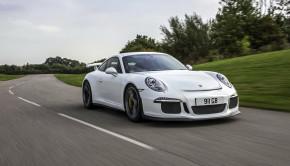 Porsche-911-GT3-Manual