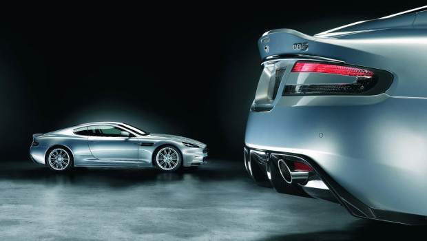 NewMotoring Buy An Aston Martin DBS While You Still Can - Aston martin under 50k