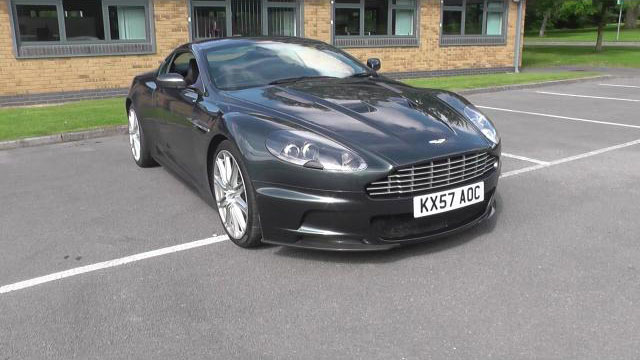 Newmotoring Buy An Aston Martin Dbs While You Still Can