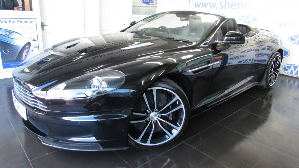 newmotoring buy an aston martin dbs while you still can. Black Bedroom Furniture Sets. Home Design Ideas