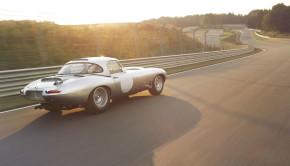 Jaguar-Lightweight-E-Type-Evo