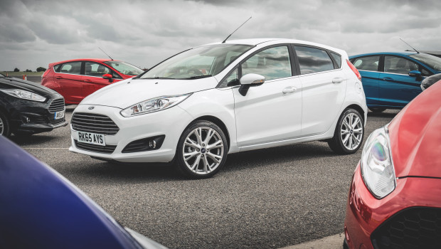 NewMotoring Ford Is Throwing $4.5 Billion Into 'Electrified' Cars
