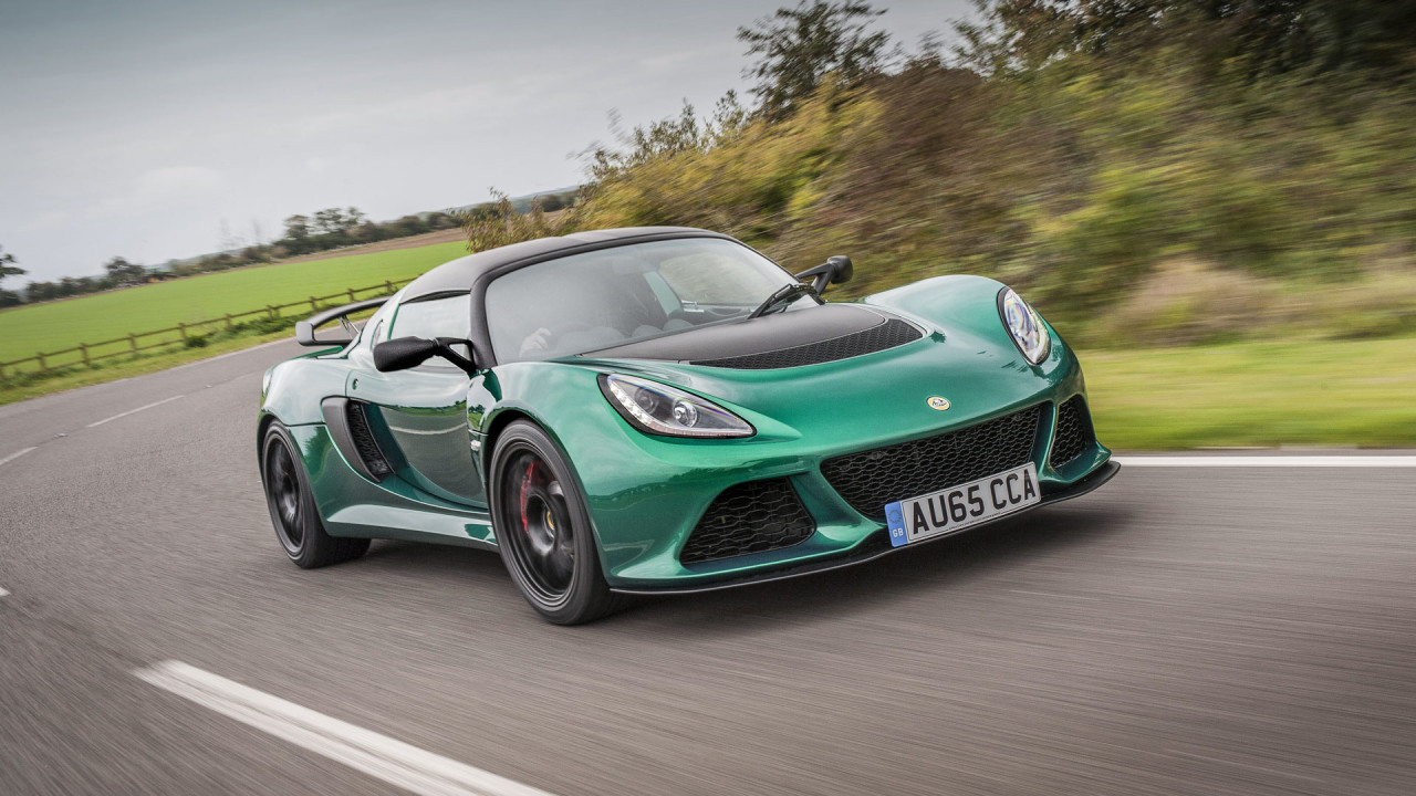 newmotoring lotus launches the fastest exige ever the sport 350. Black Bedroom Furniture Sets. Home Design Ideas