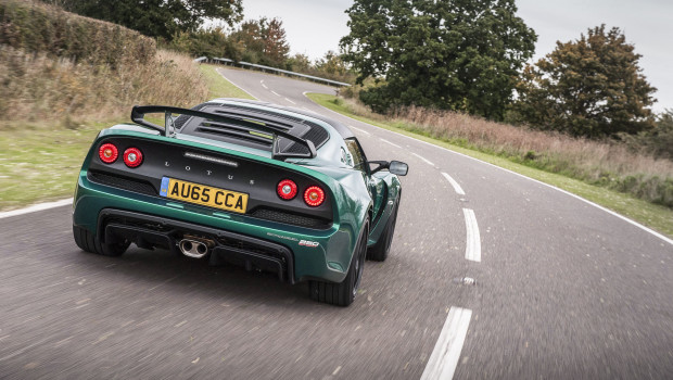 Newmotoring Lotus Launches The Fastest Exige Ever The Sport 350