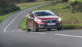 Volvo V40 Cross Country Dynamic