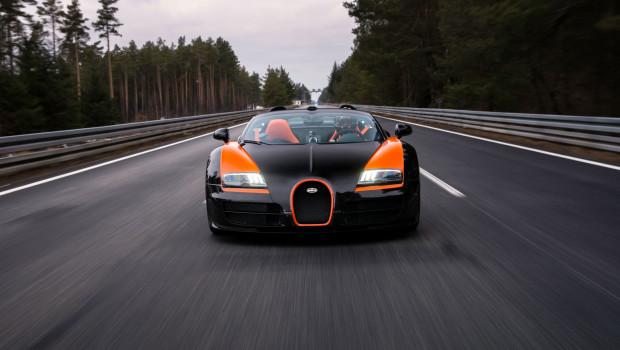 newmotoring world record veyron grand sport vitesse yours for. Black Bedroom Furniture Sets. Home Design Ideas