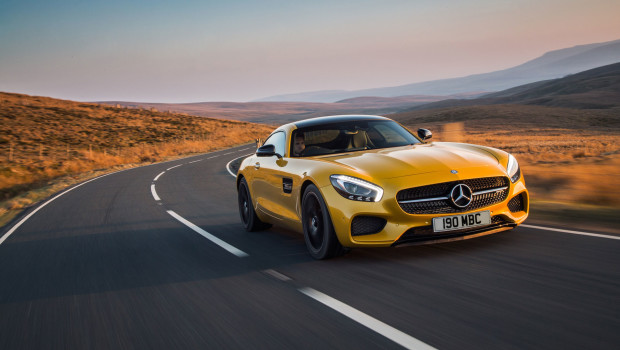 Amg S Ceo Wants To Make An Electric Gt