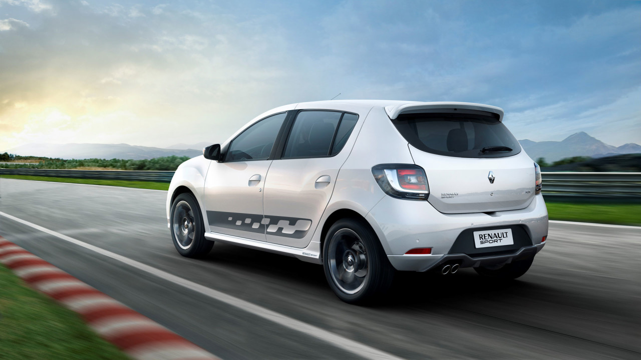newmotoring move to argentina and buy a dacia sandero renaultsport. Black Bedroom Furniture Sets. Home Design Ideas