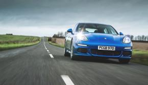 Porsche-Panamera-Hybrid-Autonomous-Car