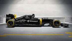 Renaut-2016-F1-Car
