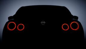 Nissan-GTR-2017