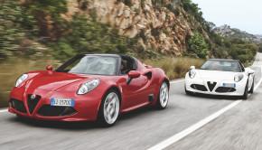 Alfa-Romeo-4C-Spider-Sales