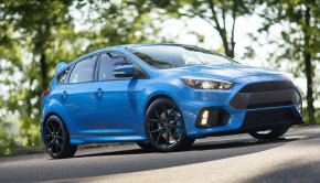 Ford-Focus-RS-Sold-Out