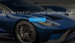 Ford-GT-Application-Process