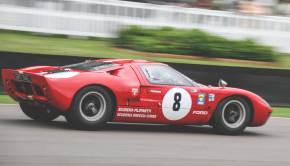 Ford-GT40-Goodwood-74th-Members-Meeting