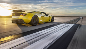 Hennessey-Venom-GT-Spyder-World-Record-Speed