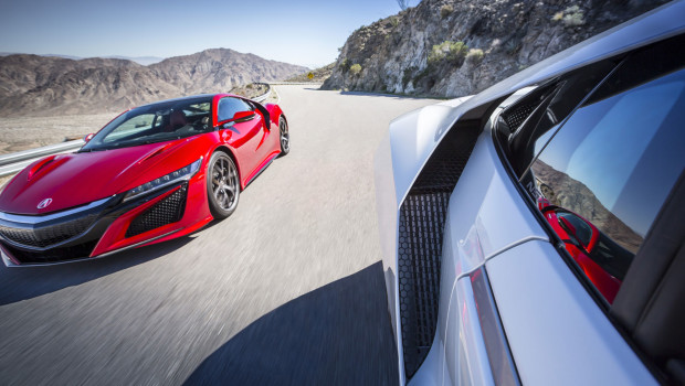 Honda-NSX-Review