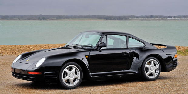 Porsche 959 For Sale >> Newmotoring Porsche 959 Komfort Stage Ii Monaco Sale